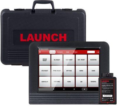 Launch X431 V Autodiagnostika seade
