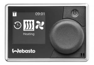 Webasto Multicontrol