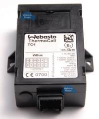 Webaso ThermoCall 4 Juhtseade